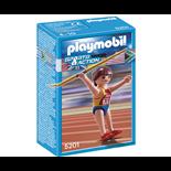 Playmobil Spjutkastare