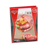 Disney Cars Badboll 50 cm
