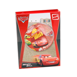 Disney Cars Badboll