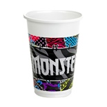 Monster High Plastmuggar