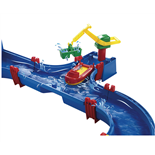AquaPlay Hamnstation