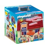 Playmobil Take Along Dockhus