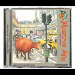 Musiksaga CD Mamma Mu i Stockholm