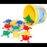 Viking Toys Grodspel med 12 grodor
