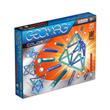 Geomag Color 40 Bitar