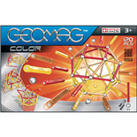 Geomag Color 120 Bitar