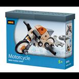 BRIO Builder Motorcykel