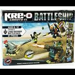 KRE-O Battleship Land Defense