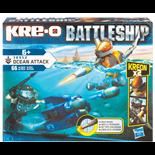 KRE-O Battleship Ocean Attack