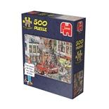 Jan van Haasteren Pussel 500 Bitar Fire