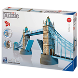 Ravensburger 3D Pussel 216 Bitar Tower Bridge