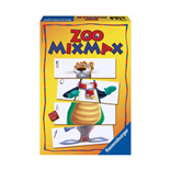 Ravensburger Mix Max Zoo