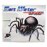 Salt Water Fuelcell Spider Set