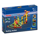Fischer Technik Advanced Rolling Action