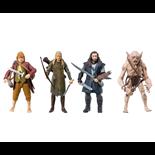 The Hobbit Samlarfigur 10 cm