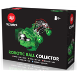 Alga Science Robotic Bollsamlare