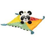 Lamaze Panda Blankie