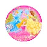 Papperstallrikar Disney Princess 10-pack