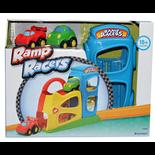 Keenway Ramp Racers