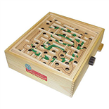 BRIO Labyrinth Spel 50 Års Limited Edition