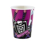 Monster High Pappersmuggar 8 st