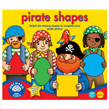 Orchard Toys Pirate Shapes