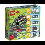 LEGO Duplo Tågtillbehör