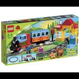 LEGO Duplo Mitt Första Tågset