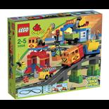 LEGO Duplo Extra Stort Tågset
