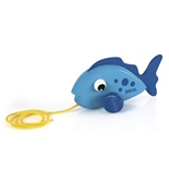 BRIO Fisk Dragleksak