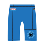 Swimpy UV-Shorts Spiderman