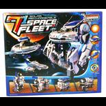 Solar Space Fleet 7-i-1