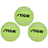 Stiga Tennisbollar Advance 3-pack