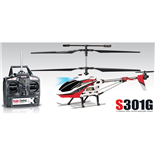 Syma S301G Helikopter R/C