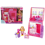 Evi Magic Bag Candy Shop
