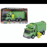 Dickie Toys Sopbil 15 cm