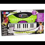 Supersonics Music Elektronisk Keyboard 25 Tangenter