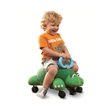 Little Tikes Pillow Racers Turtle