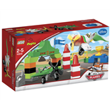 LEGO Duplo Planes Ripslinger´s Air Race