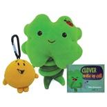 Kimochis Mini Clover