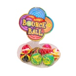 Studsbollar 31 mm 7-pack