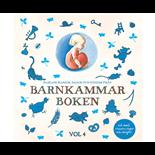 Musiksaga CD Barnkammarboken Blå Volym 4