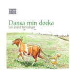 Musik CD Dansa min docka och andra barnsånger