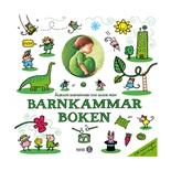 Musiksaga CD Barnkammarboken Grön Volym 5