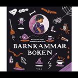 Musiksaga CD Barnkammarboken Svart Volym 6