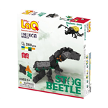 LaQ Insect World Stag Beetle