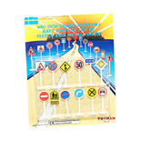 Väg- och Trafikmärken