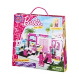 Mega Bloks Barbie Build´n Style Fashion Boutique