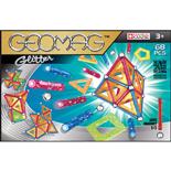 Geomag Panels Glitter 68 delar