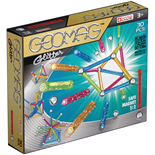 Geomag Glitter 30 Delar